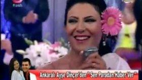 Ankaralı Ayşe Dinçer - Tiki Tak Tak