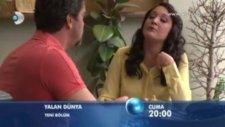 Yalan Dünya 27. Bölüm Fragmanı 19 Ekim 2012
