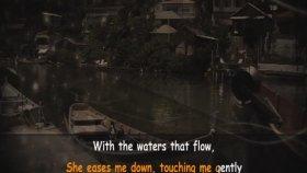 Ali Erenus - Boat On The River
