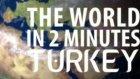 2 Dakika'da Türkleri Tanımak!