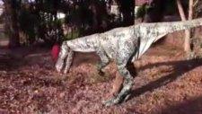 Bu Dinozor Gerçek mi?