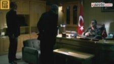 Mete Aymar - Binbaşı Sahnesi (Kurtlar  Vadisi Pusu 167.Bölüm)