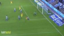 Deportivo 4 - 5 Barcelona (Geniş Özet)