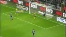 Milan Jovanovic, Yılın Golünü Kaçırdı!