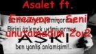 Asalet Ft Erezyon - Seni Unutamadım
