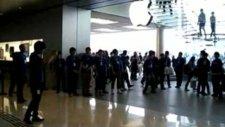 Hong Kong Apple Store