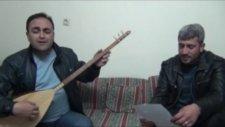 Mehmet Öksüzer - Yine Gam Yükünün Kervanı Geldi