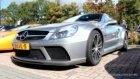 Mercedes-Benz SL65 AMG Black Series Ses! - 1080p HD