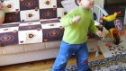 Şile De Ardanın Dans Showu