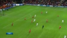 Galatasaray 1-1 Cfr Cluj Maç Özeti