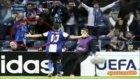 Paris Saint-Germain maçında 'Hayalet' tartışması