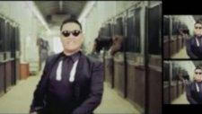 Psy - Ghostbusters (Gangnam Style Busters) Hayalet Avcıları