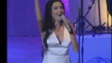 Şevval Sam - Ben Her Gece Sarhoşum (Toprak Kokusu Konseri )