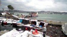 Çevre Kirliliği Yenikoy İstanbul