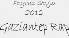 Slower Erkam Poyraz Styla Beyaz Melegim Gönül Record 2012
