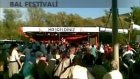 21. Çamoluk Bal Festivali