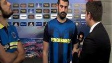 Volkan Demirel: Kötü oynamamıza rağmen kazandık!