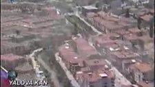 Yalova 17 Agustos 1999 Depremi