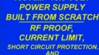 100 Amp Power Supply