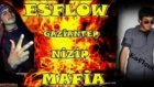 Esflow & Crazy Yalçın Ft Silahsız Mc - Neredesın Dostum 2012