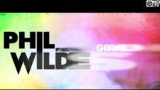 Phil Wilde feat Geraldina Sky Out Tonight (Official Video HD) 2012 Yeni Klip