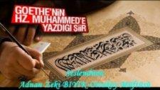 Goethe Ve Hz Muhammed - Adnan Zeki Bıyık