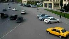 Türkiye'de Araba Kullanmak