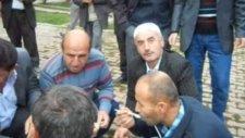 Çamyatağı Köyü Kurban Bayramı Yemek Yeme 2012