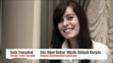 Sefa Topsakal - Yalnızlık Korkusu (2012 Yepyeni)
