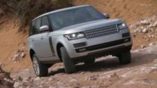 2013 The All New Range Rover Morocco Offroad