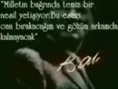 Atatürk Gençliğe Hitabesini Okurken Ağlıyor
