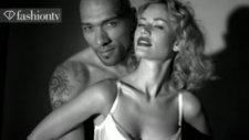 John Carew,seksi Mankenle Kamera Karşısında