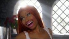 Nicki Minaj - Va Va Voom (Explicit) 2012