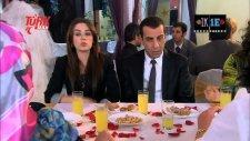 1 Kadın 1 Erkek (93. Bölüm) türk düğünü 12