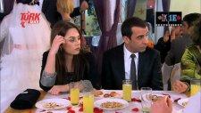 1 Kadın 1 Erkek (93. Bölüm) türk düğünü 13