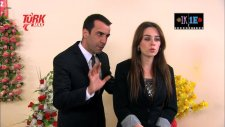 1 Kadın 1 Erkek (93. Bölüm) Türk düğünü 8