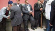 Çamyatağı Köyü Kurban Bayramı 2012 Selamlaşma 2