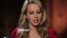 Bridgit Mendler - İnterview - Vevo Lift Presents