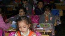 Diyarbakır Fevzi Çakmak İlköğretim Okulu 1/c Sınıfı Slaytı