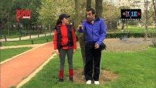 1 Kadın 1 Erkek (95. Bölüm) jogging 1