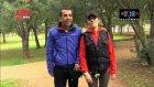 1 Kadın 1 Erkek (95.Bölüm) jogging 5
