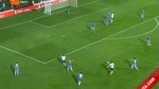 Beşiktaş 1 - 1 Ofspor Dakika 64