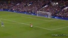 Chelsea 5 - 4 Manchester United (Özet)