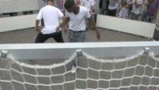 Futbol Cambazları 4