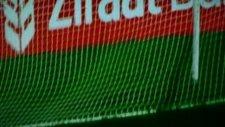 Ofspor - Beşiktaş 31.10.2012