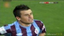 Türkiye Kupası Beşiktaş 0 - 1 Ofspor Maçı Gol Gökhan Durmuş