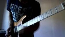 Mattrach - Arrow Haze Guitar Solo
