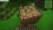 Minecraft Part 1 Yeni Ev Ve 12 Bölüme Kadar Kalcam