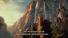 Hobbit Beklenmedik Yolculuk TV Reklamı - Türkçe Altyazılı