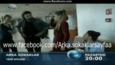 Arka Sokaklar 260.Bölüm Fragmanı (5.Kasım 2012)